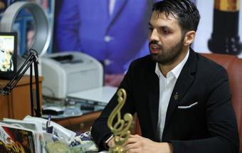 پخش آنلاین جشن حافظ لغو شد