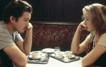 جسی و سلین در «پیش از پایان»