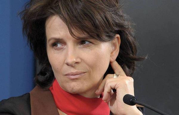 پروژه جدید ژولیت بینوش مشخص شد