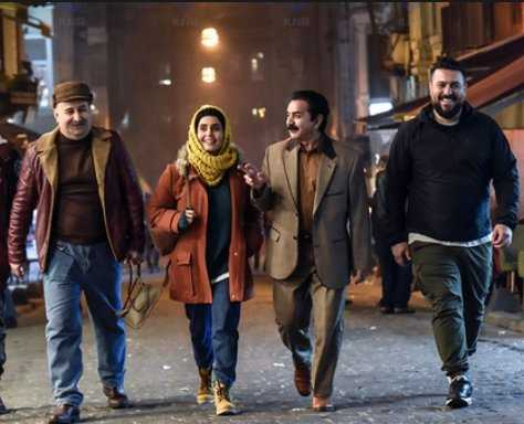 26 میلیون مخاطب سینمای ایران در سال 98