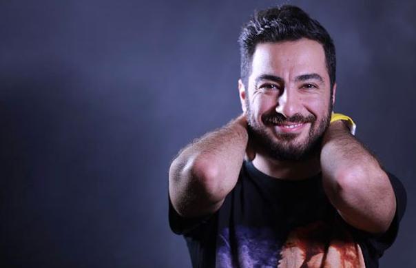محمدزاده ،غیبت در سینما،پیشرو در شبکه خانگی