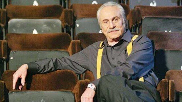 ایرج راد بر «صندلی داغ» داریوش کاردان نشست