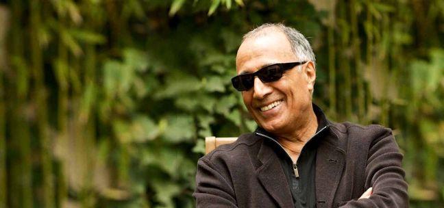 نمایش آثار عباس کیارستمی در پاریس