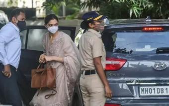 بازجویی پلیس از سه ستاره مطرح سینمای هند
