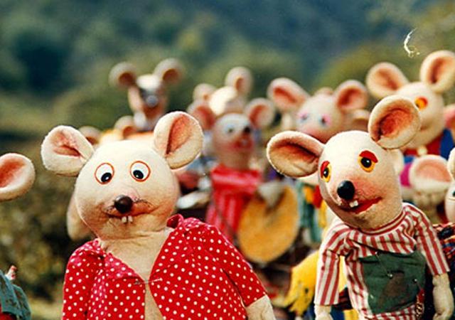 مرضیه برومند «مدرسه موشهای3» را میسازد