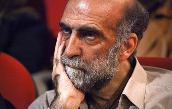 کریم اکبری مبارکه درگذشت