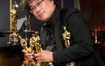 بونگ جون هو رئیس هیات داوران جشنواره ونیز