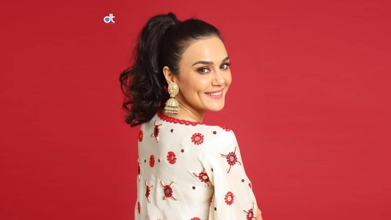 مذاکره با پریتی زینتا و زرین خان برای سریال «سلام بمبئی»