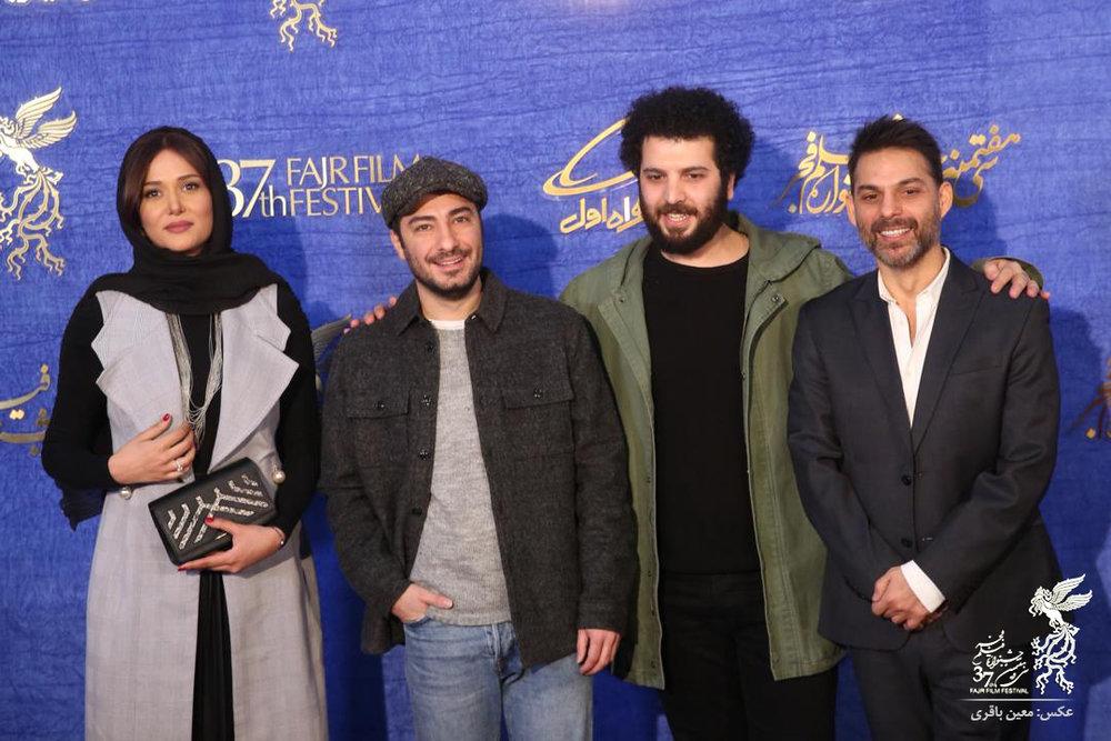 امکان برگزاری حضوری جشنواره فجر در مناطق زرد و آبی