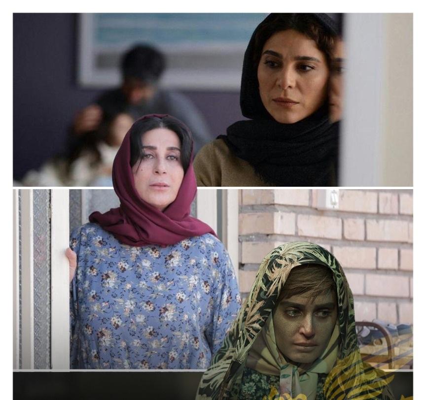 زنان با خوانشی تازه در سینما