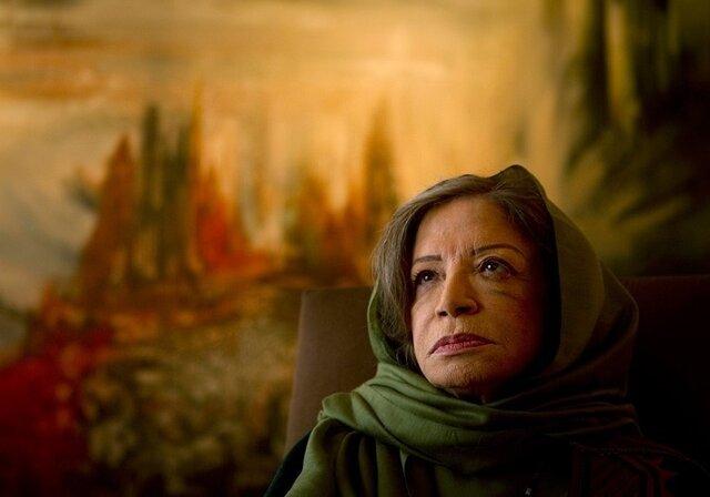 ایران درودی:از کرونا نتیجه مثبت گرفتم!