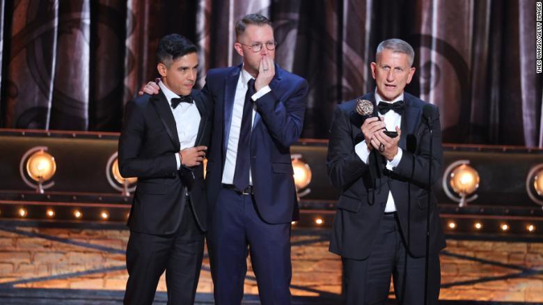 برندگان جوایز «تونی» 2021 اعلام شد